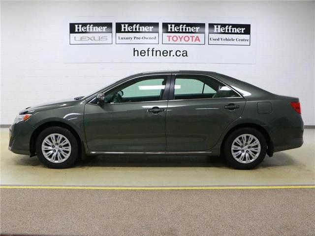 2013 Toyota Camry  (Stk: 195062) in Kitchener - Image 17 of 28