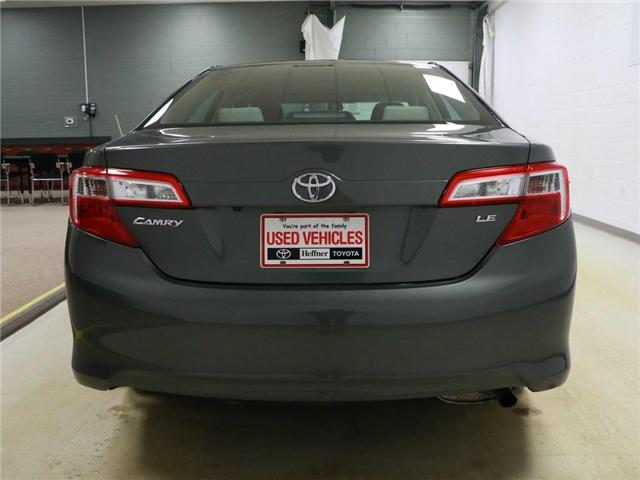 2013 Toyota Camry  (Stk: 195062) in Kitchener - Image 19 of 28
