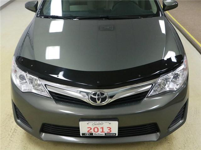 2013 Toyota Camry  (Stk: 195062) in Kitchener - Image 24 of 28