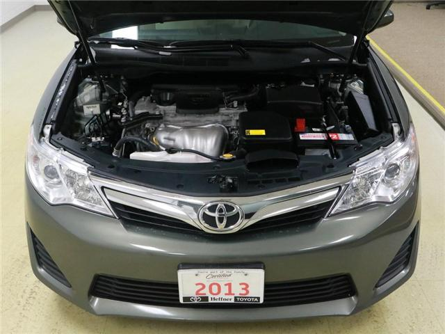 2013 Toyota Camry  (Stk: 195062) in Kitchener - Image 25 of 28