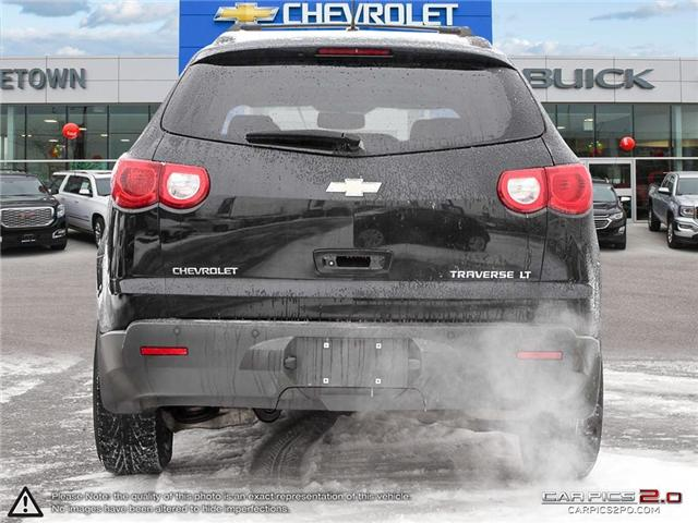 2009 Chevrolet Traverse LT (Stk: 28685) in Georgetown - Image 5 of 27