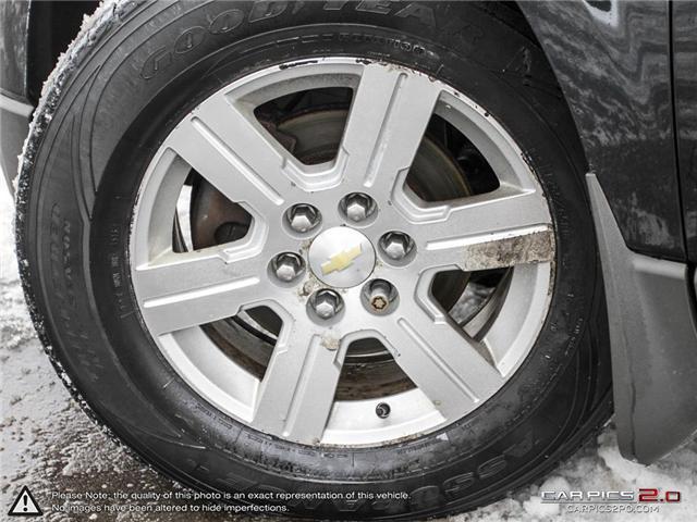 2009 Chevrolet Traverse LT (Stk: 28685) in Georgetown - Image 6 of 27