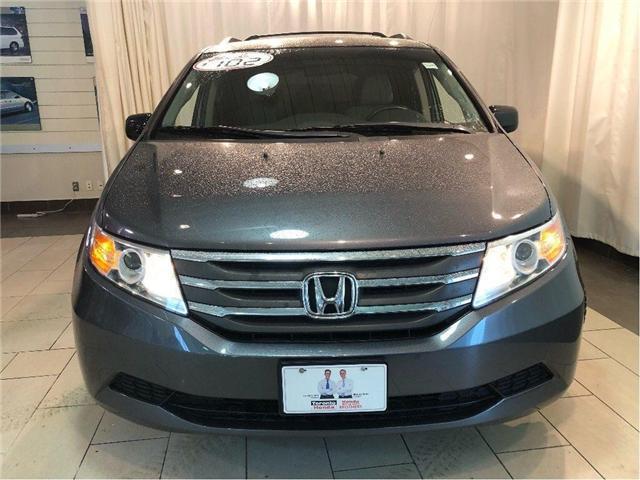 2012 Honda Odyssey EX (Stk: 38466) in Toronto - Image 2 of 30