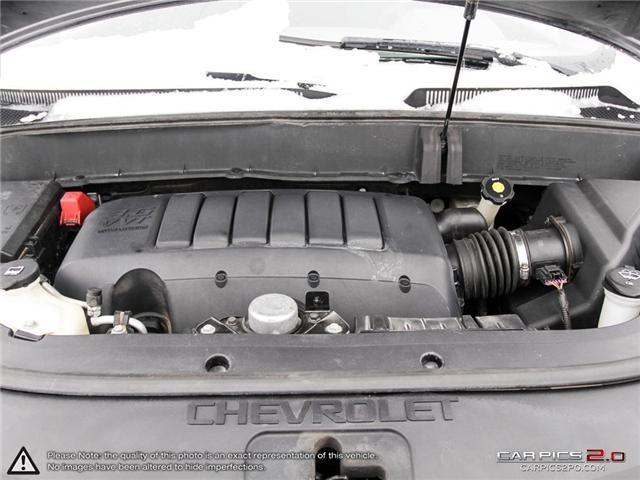 2009 Chevrolet Traverse LT (Stk: 28685) in Georgetown - Image 8 of 27