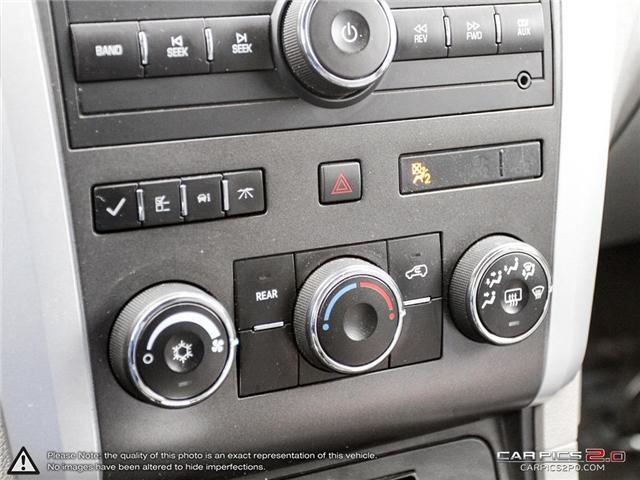 2009 Chevrolet Traverse LT (Stk: 28685) in Georgetown - Image 20 of 27