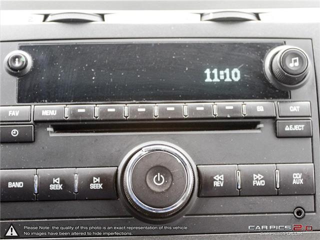 2009 Chevrolet Traverse LT (Stk: 28685) in Georgetown - Image 21 of 27