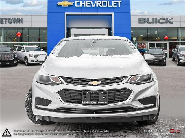2016 Chevrolet Cruze LT Auto (Stk: 26243) in Georgetown - Image 2 of 26