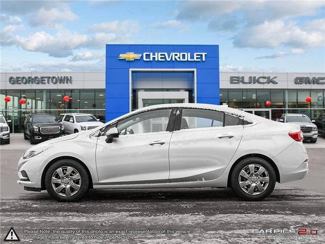 2016 Chevrolet Cruze LT Auto (Stk: 26243) in Georgetown - Image 3 of 26