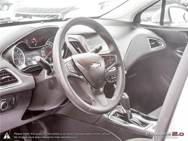 2016 Chevrolet Cruze LT Auto (Stk: 26243) in Georgetown - Image 12 of 26