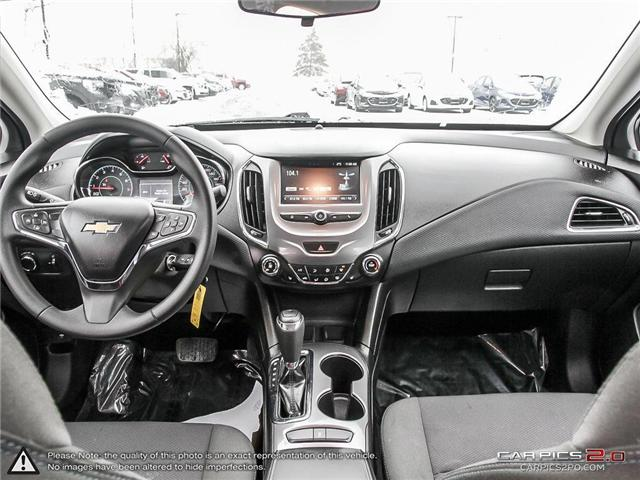 2016 Chevrolet Cruze LT Auto (Stk: 26243) in Georgetown - Image 24 of 26
