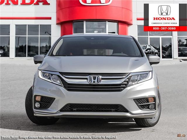 2019 Honda Odyssey EX (Stk: 19478) in Cambridge - Image 2 of 24