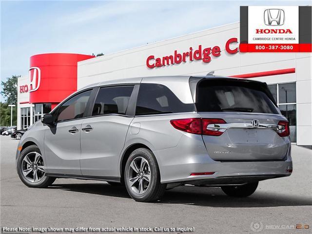 2019 Honda Odyssey EX (Stk: 19478) in Cambridge - Image 4 of 24