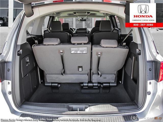2019 Honda Odyssey EX (Stk: 19478) in Cambridge - Image 7 of 24