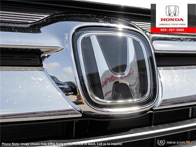 2019 Honda Odyssey EX (Stk: 19478) in Cambridge - Image 9 of 24