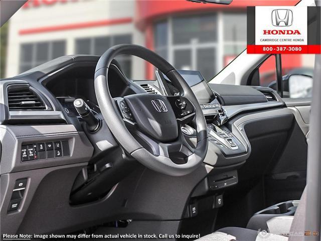 2019 Honda Odyssey EX (Stk: 19478) in Cambridge - Image 12 of 24