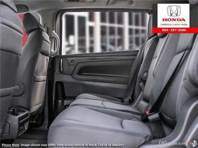 2019 Honda Odyssey EX (Stk: 19478) in Cambridge - Image 22 of 24