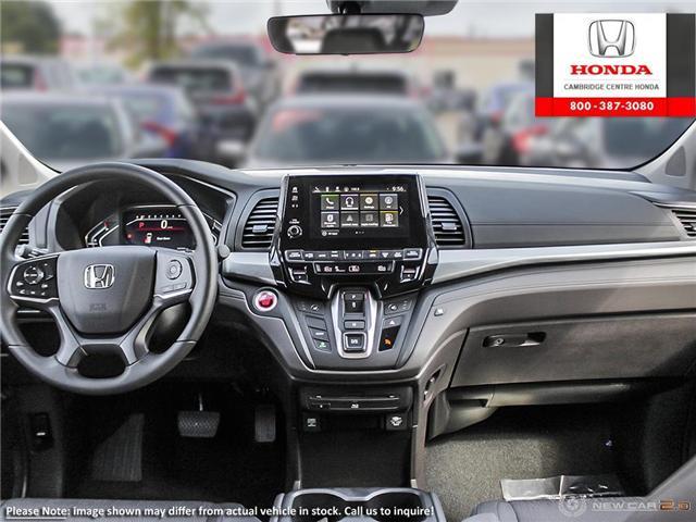 2019 Honda Odyssey EX (Stk: 19478) in Cambridge - Image 23 of 24