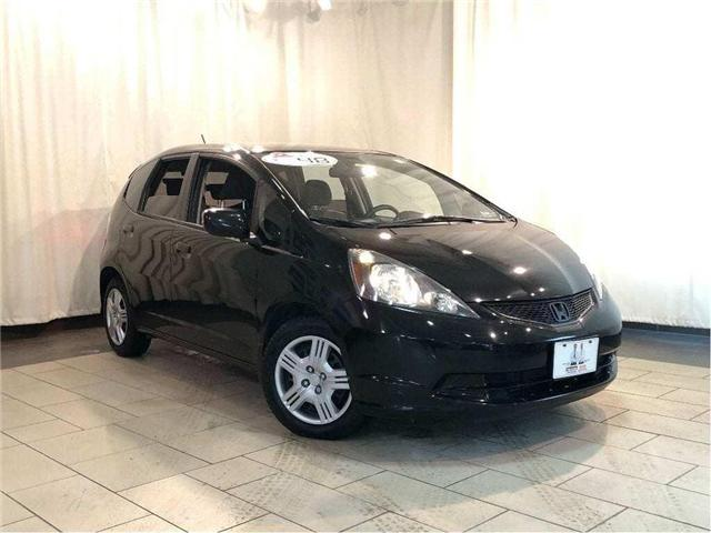 2013 Honda Fit LX (Stk: 38422) in Toronto - Image 1 of 26