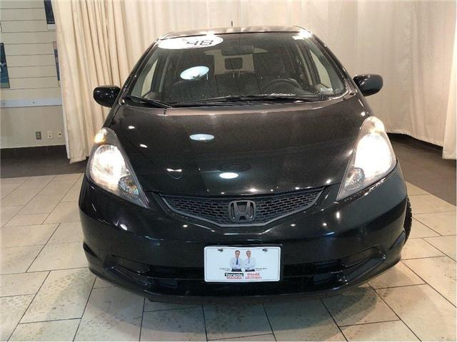 2013 Honda Fit LX (Stk: 38422) in Toronto - Image 2 of 26