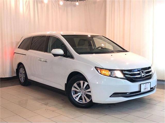 2014 Honda Odyssey EX (Stk: 38418) in Toronto - Image 1 of 29