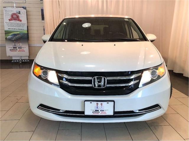 2014 Honda Odyssey EX (Stk: 38418) in Toronto - Image 2 of 29