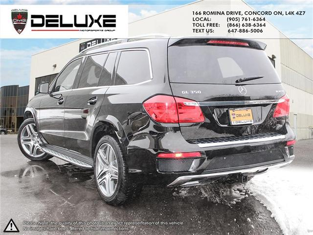2015 Mercedes-Benz GL-Class Base (Stk: D0526) in Concord - Image 2 of 12