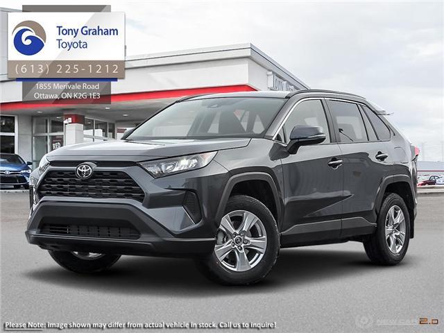 2019 Toyota RAV4 LE (Stk: 57882) in Ottawa - Image 1 of 23