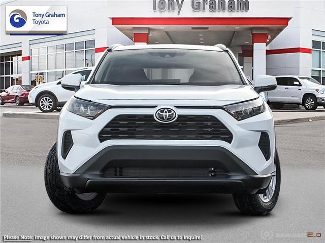 2019 Toyota RAV4 LE (Stk: 57881) in Ottawa - Image 2 of 23