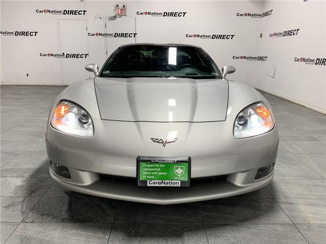 2005 Chevrolet Corvette Base (Stk: CN5494A) in Burlington - Image 2 of 30