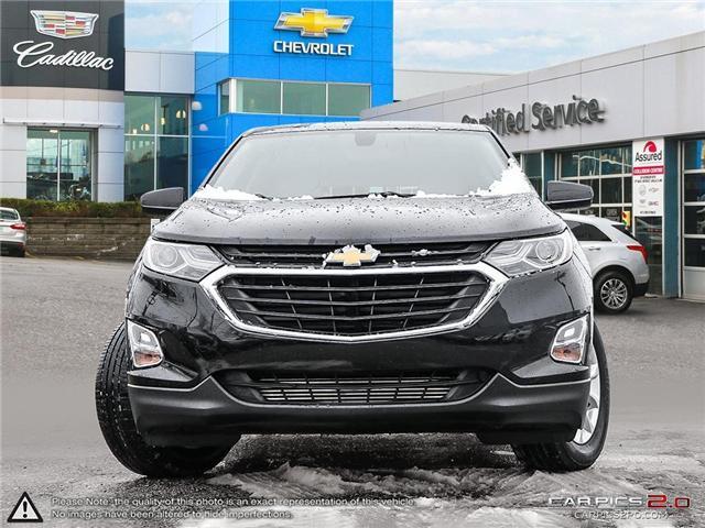 2018 Chevrolet Equinox LT (Stk: R12158) in Toronto - Image 2 of 27