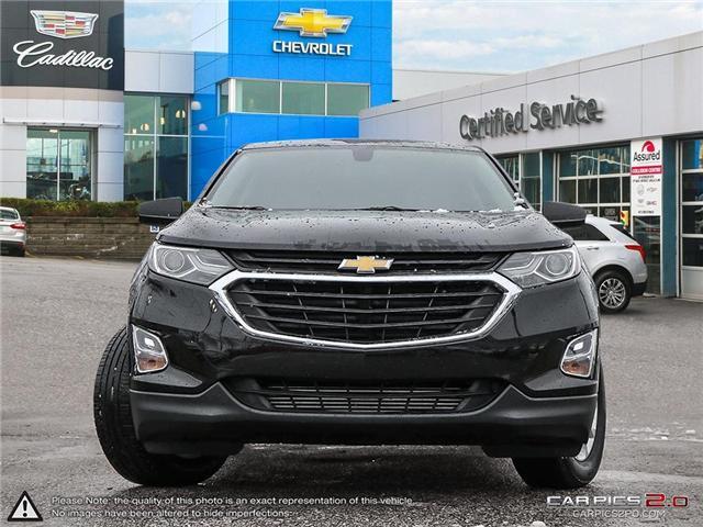 2018 Chevrolet Equinox LT (Stk: R12163) in Toronto - Image 2 of 27