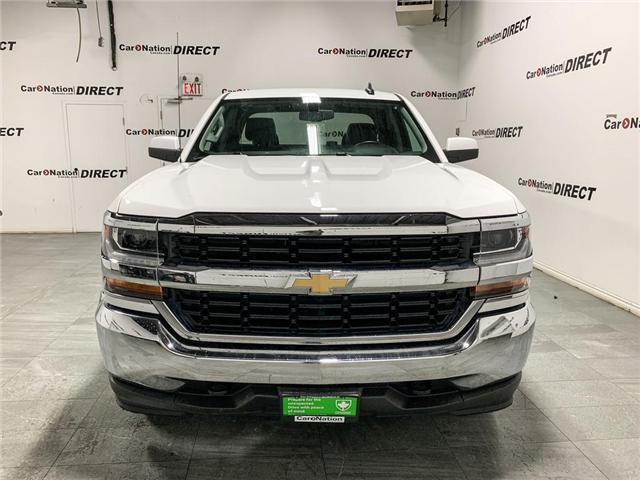 2018 Chevrolet Silverado 1500  (Stk: DRD2052) in Burlington - Image 2 of 30