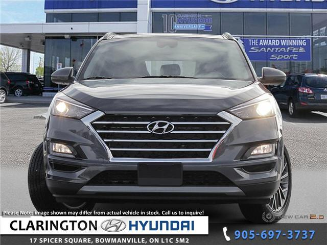 2019 Hyundai Tucson Luxury (Stk: 19070) in Clarington - Image 2 of 24