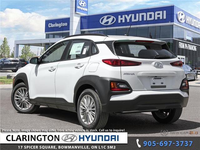 2019 Hyundai KONA 2.0L Preferred (Stk: 19069) in Clarington - Image 4 of 24