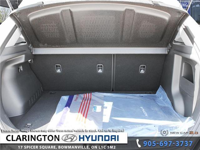 2019 Hyundai KONA 2.0L Preferred (Stk: 19069) in Clarington - Image 7 of 24
