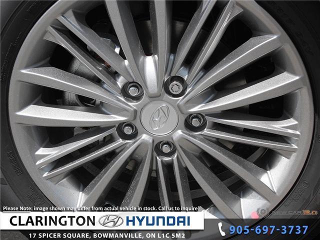 2019 Hyundai KONA 2.0L Preferred (Stk: 19069) in Clarington - Image 8 of 24
