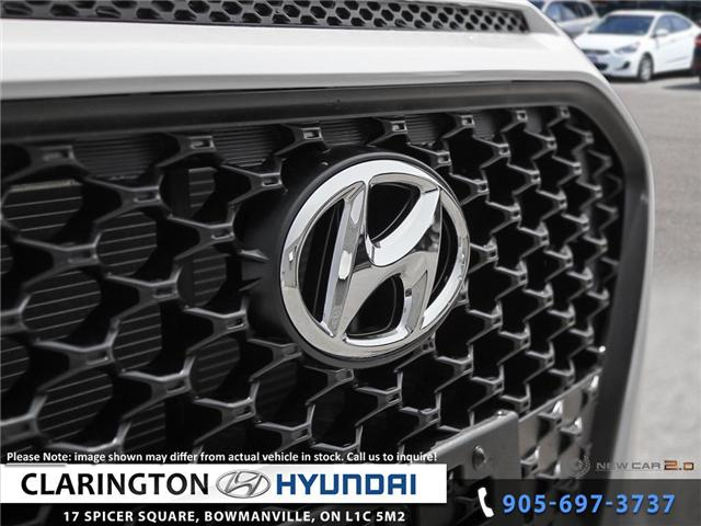 2019 Hyundai KONA 2.0L Preferred (Stk: 19069) in Clarington - Image 9 of 24