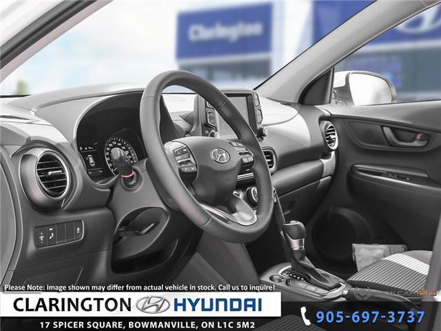 2019 Hyundai KONA 2.0L Preferred (Stk: 19069) in Clarington - Image 12 of 24
