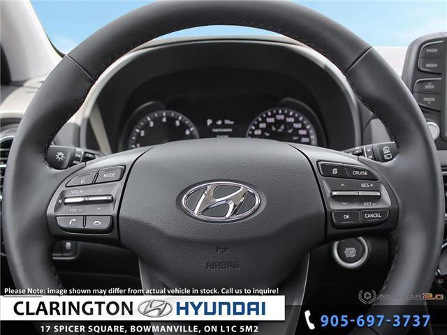 2019 Hyundai KONA 2.0L Preferred (Stk: 19069) in Clarington - Image 14 of 24
