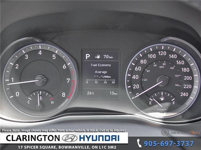 2019 Hyundai KONA 2.0L Preferred (Stk: 19069) in Clarington - Image 15 of 24