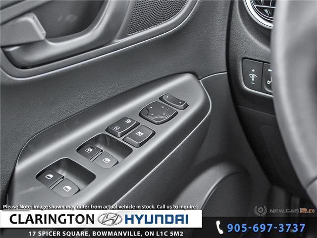 2019 Hyundai KONA 2.0L Preferred (Stk: 19069) in Clarington - Image 17 of 24