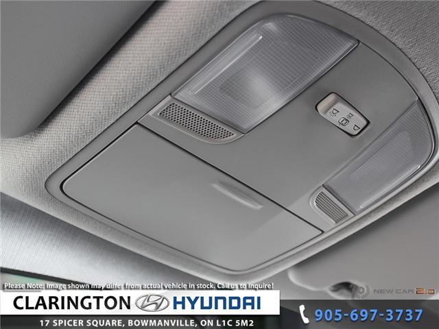 2019 Hyundai KONA 2.0L Preferred (Stk: 19069) in Clarington - Image 20 of 24