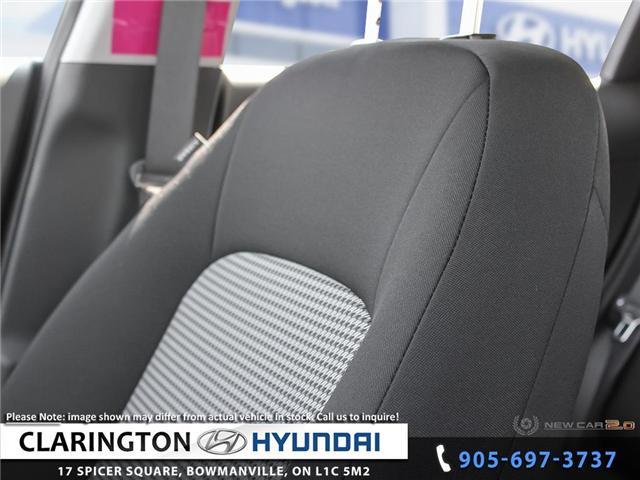 2019 Hyundai KONA 2.0L Preferred (Stk: 19069) in Clarington - Image 21 of 24