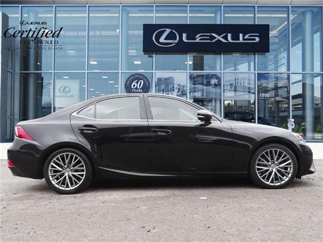 2016 Lexus IS 300 Base (Stk: 15853A) in Toronto - Image 4 of 20