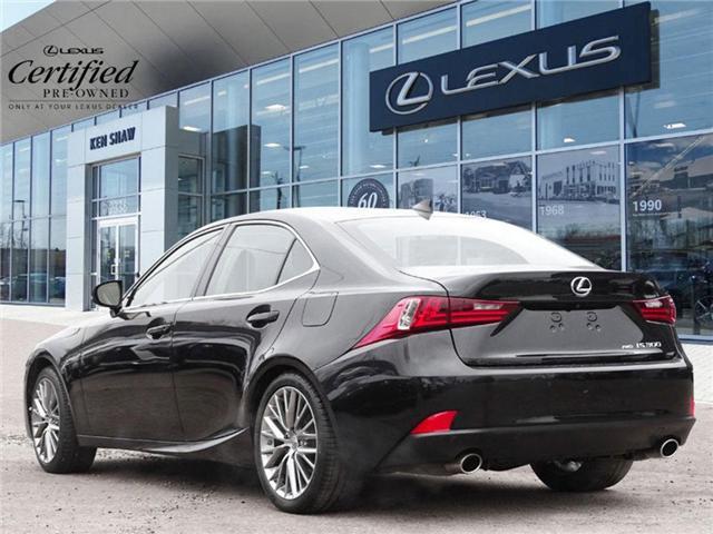 2016 Lexus IS 300 Base (Stk: 15853A) in Toronto - Image 7 of 20