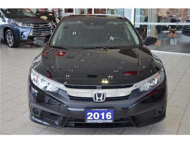 2016 Honda Civic EX (Stk: 003728) in Milton - Image 2 of 39