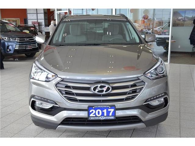 2017 Hyundai Santa Fe Sport  (Stk: 456126) in Milton - Image 2 of 37