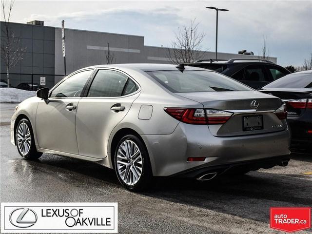 2016 Lexus ES 350 Base (Stk: 19229A) in Oakville - Image 4 of 25