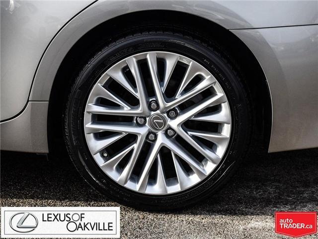2016 Lexus ES 350 Base (Stk: 19229A) in Oakville - Image 8 of 25
