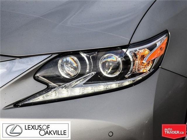 2016 Lexus ES 350 Base (Stk: 19229A) in Oakville - Image 9 of 25